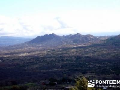 tiendas de alpinismo en madrid;parques naturales de la rioja;turismo por guadalajara